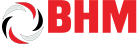 BHM Electrical Services Ltd logo